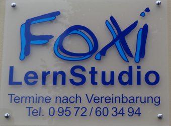Foxi Lernstudio